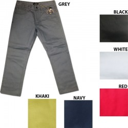 Wholesale Access Basic Straight Fit Jeans 12pcs prepacked