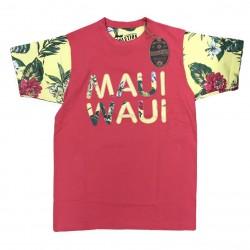 Evolution Hawaiian Men's T-Shirts 6pc Pre-packed