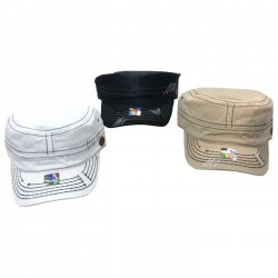 Embroidered Hats 12pc Pre-packed