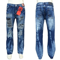 Wholesale Mens Mecca Jeans 12pcs Pre-packed