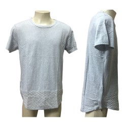 Wholesale Men's MX Exchange T-Shirt w/zipper 6pcs Pre-packed