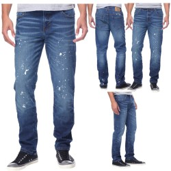 Wholesale Akademiks Jeans 12pcs Pre-packed