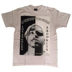 Wholesale Men's Print Screen T-Shirt 6pcs Pre-packed