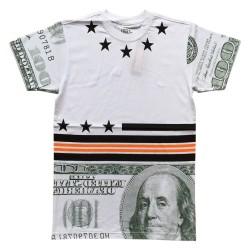 Wholesale Bleecker & Mercer Men's T-Shirt 6pcs Pre-packed