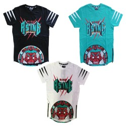 Wholesale RS1NE Men's T-Shirt 6pcs Pre-packed