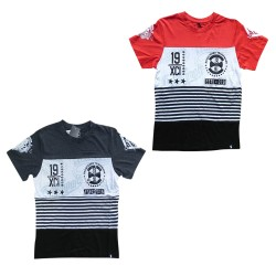 Wholesale Southpole Men's T-Shirt 6pcs Pre-packed