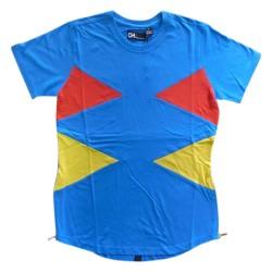 Wholesale Peace Unlimited Men's T-Shirt 6pcs Pre-packed