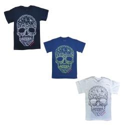 Wholesale Enyce Men's T-Shirt 6pcs Pre-packed