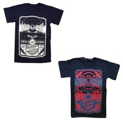 Wholesale Enyce Men's T-Shirt 6pcs Pre-packed