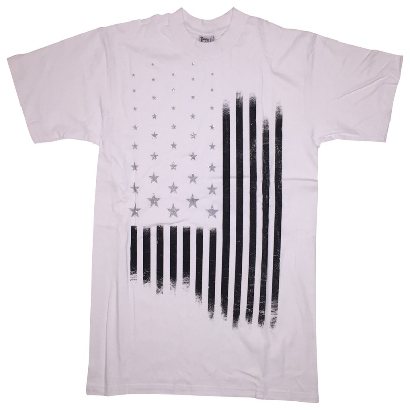 Wholesale men 39 s print screen t shirts 6pcs pre packed tb for T shirts in bulk for screen printing