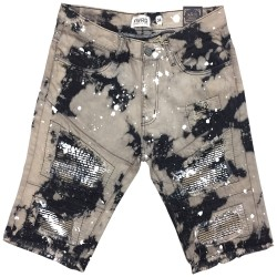 Men's FWRD Distressed Denim Shorts 12pcs Pre-packed