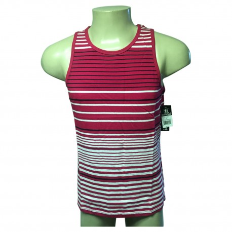 Wholesale Men's Evolution by Design Tank Tops 6pcs Pre-packed