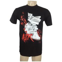 Wholesale Men's Print Screen T-Shirts 6pcs Pre-packed
