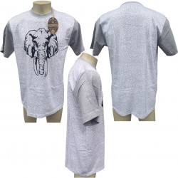 Wholesale Men's Evolution T-Shirts 6pcs Pre-packed