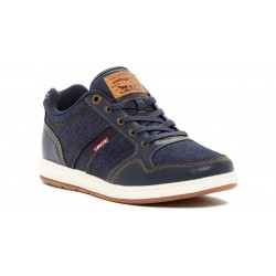 Wholesale Men's Levi's Denim Sneaker 12 pairs a case