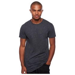 Wholesale Men's Henry & William Long Zipper T-Shirt 6pcs Pre-packed