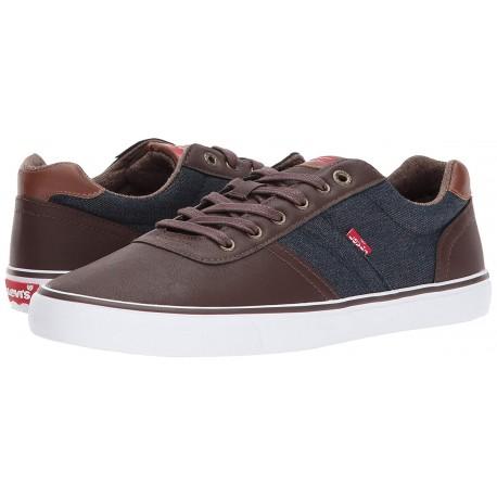 c02be1c2f2552 Wholesale Levi s Men s Miles Cacti Denim Sneaker 12 pairs a case