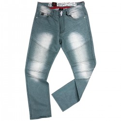 Wholesale Men's Switch Fashion Jeans 12 Piece Pre-packed