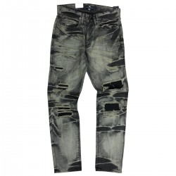 Wholesale Men's Jordan Craig Fashion Jeans 12 Piece Pre-packed
