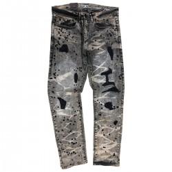 Wholesale Men's Jordan Craig Fashion Jeans 12 Piece Pre-packed