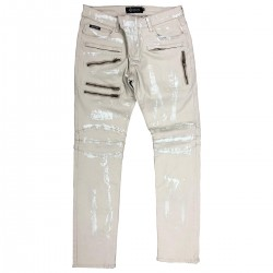 Wholesale Men's RS1NE Fashion Jeans 12 Piece Pre-packed