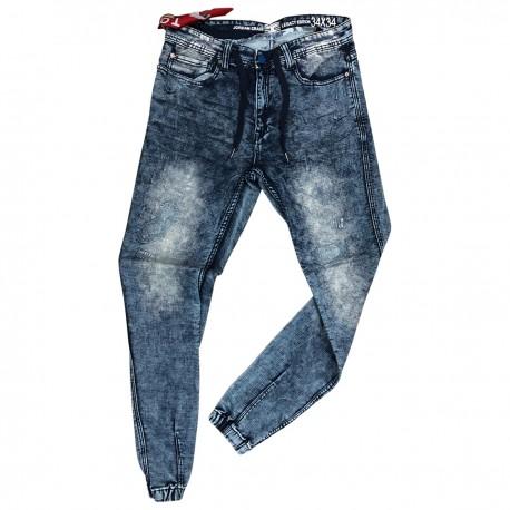fe4215c5c34 Wholesale Jordan Craig Jogger Denim Jeans 12 Piece re-packed - TB ...