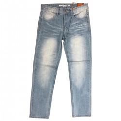 Wholesale Basic Fashion Jeans 12 Piece Pre-packed