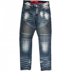 Wholesale Fashion Jeans 12 Piece Pre-packed