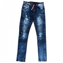 Wholesale D-COY Fashion Jeans 12 Piece Pre-packed