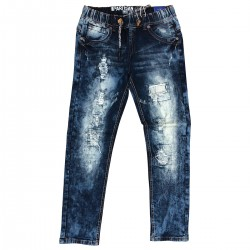 Wholesale Partisan Fashion Jeans 12 Piece Pre-packed