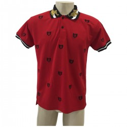 Wholesale Fashion Polos 6pcs Pre-packed