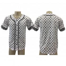 Wholesale Fashion Jerseys 6pcs Pre-packed