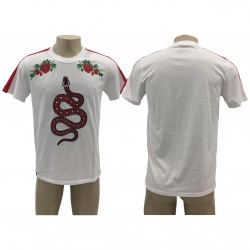 Wholesale Men's Fashion T-Shirts 6pcs Pre-packed