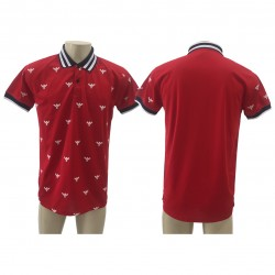 Wholesale Fashion Polos Shirts 6pcs Pre-packed