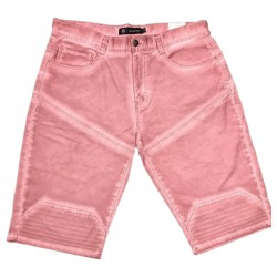 Wholesale Evolution Fashion Denim Shorts 12 pieces Pre-packed