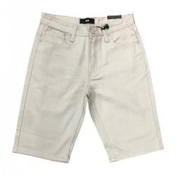 Wholesale Men's MX Basic Denim Shorts 12 pieces Pre-packed