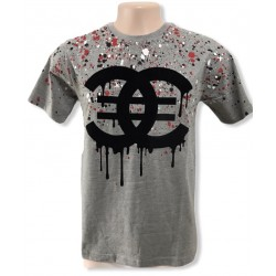 Wholesale Fashion T-Shirts 6pc Pre-packed