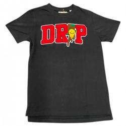 Wholesale Men's Fashion T-Shirts 6pcs Pre-packed