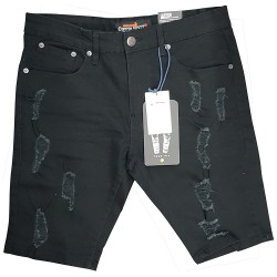 Copper Rivet Mens Stretch True Fit Denim Shorts 12pcs Pre-packed
