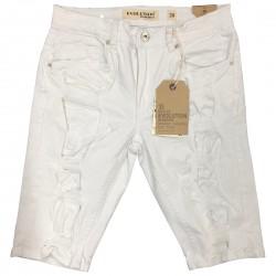 Evolution Mens Stretch Denim Shorts 12pcs pre-packed
