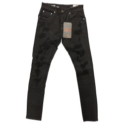 Copper Rivet Mens Stretch Denim Jeans 12pcs pre-packed