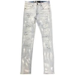 Wholesale Waimea Fashion Jeans 12pc Pre-packed