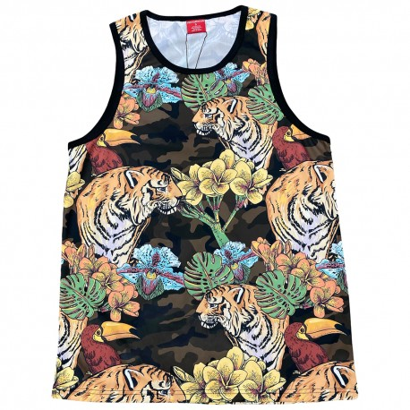 Wholesale Victorious Fashion Tank Tops 6pcs Pre-packed