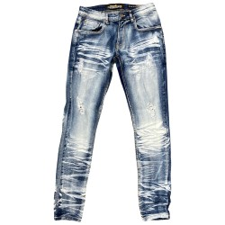 Men's Copper Rivet Jeans 12pcs Pre-packed