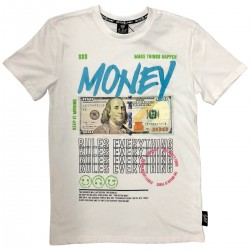 Wholesale Switch Men's T-Shirts 6pcs Pre-packed